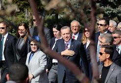 Erdoğan: Aldatıldım