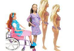 Barbie'ye neler oluyor