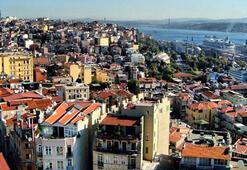 İstanbulda konut fiyatları uçtu