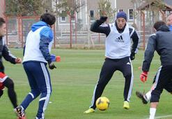 Sivassporun kamp programı açıklandı