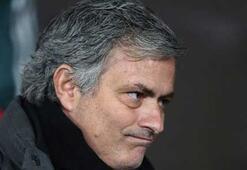 Mourinho Türkiyeye geldi
