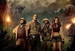 Jumanji: Vahşi Orman'da 29 Aralıkta sinemalarda
