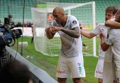 Çaykur Rizespor-Bursaspor: 0-1