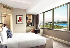 Ritz-Carlton'da büyük yenilenme