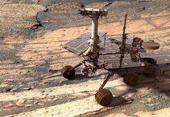 Skandal auf dem Mars