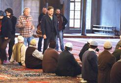 Gladyatör 'imam' oldu