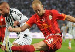 Beşiktaş - Galatasaray 335. randevu