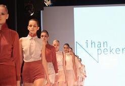 İstanbul Fashion Week Karma1 Nihan Peker Defilesi