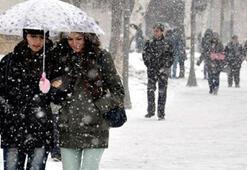 İstanbulda son hava durumu