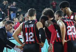 Eskişehir Basket, Trabzon maçına odaklandı
