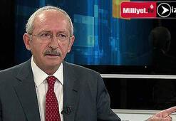 Kemal Kılıçdaroğlu: Cemaat ile konuşmam çıkarsa...