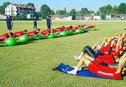 Yeni Malatyaspor ilk etap kampını tamamlandı