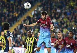 Trabzonspor-Fenerbahçe maçı Pazartesi