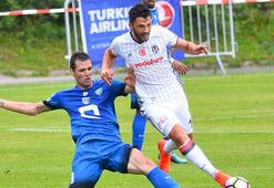 Beşiktaşta Tolgay Arslan şoku