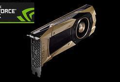 Nvidia, şimdiye kadar yaratılmış en güçlü ekran kartı Titan V'yi tanıttı
