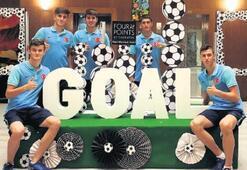 Altınordu'nun Dünya Kupası heyecanı