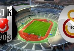 Beşiktaş Galatasaray :0-2