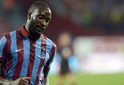 Trabzonsporda Yatabare şaşkınlığı