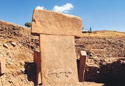 Dünyanın ilk tapınağı