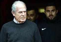 Çaykur Rizesporun yeni hocası Mustafa Denizli oluyor