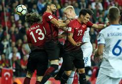 Türkiye - İzlanda: 0-3 (İşte maçın özeti)