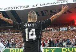 Guti Beşiktaşa geri dönmek istiyor