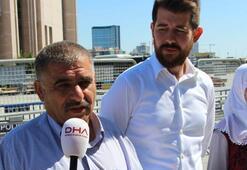 Tutuklanan erin babası: Komutanlardan davacıyız