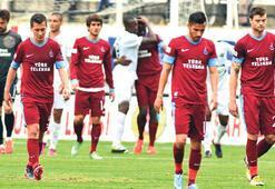 Trabzon'da hareket vakti