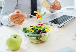 Ofiste sağlıklı beslenme önerileri