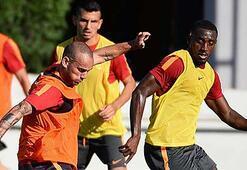 Galatasarayda ikinci kamp dönemi başlıyor