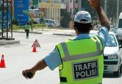 Tüm polisler ceza yazabilecek