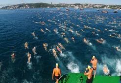 Boğaziçi Kıtalararası Yüzme Yarışı startını Akif Çağatay Kılıç verecek
