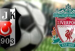 Beşiktaş Liverpool maçı ne zaman ilk maç nerede olacak