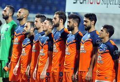 Medipol Başakşehir İstanbula döndü