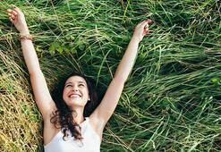 Gülümsemenin büyüleyici etkisi
