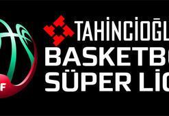 Tahincioğlu Basketbol Süper Ligi başlıyor