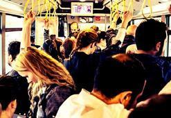 Son dakika: Metrobüste cinsel tacize istenen ceza belli oldu