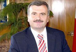 Türkiye Belediyeler Birliğinin yeni başkanı belli oldu