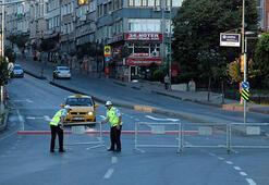 İstanbulda 24 Temmuzda trafiğe kapanacak yollar