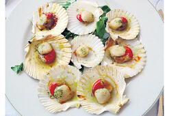 Ruhani Galiçya'nın dünyevi lezzetleri