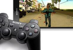 Sony Xperia Telefonlar Playstation Oluyor