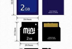 En doğru SD kartı nasıl seçebilirsiniz