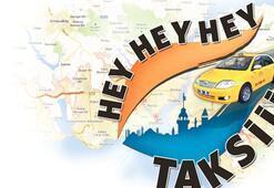 Hey hey hey taksiii