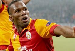 Drogbanın yerine Erciyessporlu futbolcu