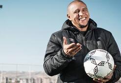 Roberto Carlosun gelişi gecikti