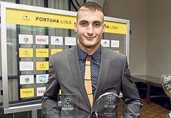 Marek Hamsikin veliahtı