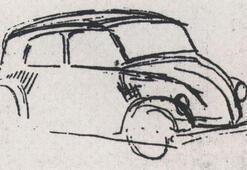 Kaplumbağanın tasarımındaki gizli ayrıntılar