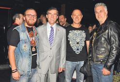 Harley Davidson'dan Antalya'ya mağaza