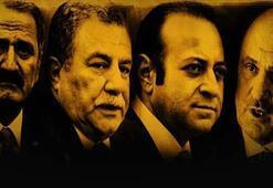 Entschluss über die 4 ehemaligen Minister wurde gefasst