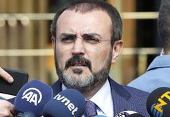 AK Parti Sözcüsünden Erdoğan-Gökçek görüşmesine ilişkin açıklama